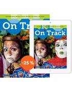 On Track 3: Painettu kirja & digikirja 6 kk
