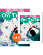 On Track 5: Painettu kirja & digikirja 6 kk