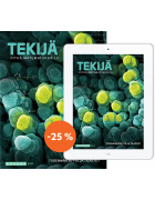 Tekijä Pitkä matematiikka 10 Todennäköisyys ja tilastot: Painettu kirja & digikirja 6kk
