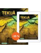 Tekijä Pitkä matematiikka 12 Algoritmit matematiikassa: Painettu kirja & digikirja 6kk