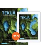 Tekijä Pitkä matematiikka 13 Differentiaali- ja integraalilaskennan jatkokurssi: Painettu kirja & digikirja 6 kk