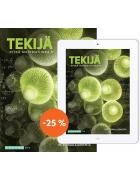 Tekijä Pitkä matematiikka 9 Integraalilaskenta: Painettu kirja & digikirja 6 kk